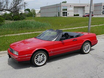 1991 Cadillac Allante for sale 100898064