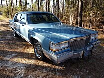 1991 Cadillac Brougham for sale 100853044