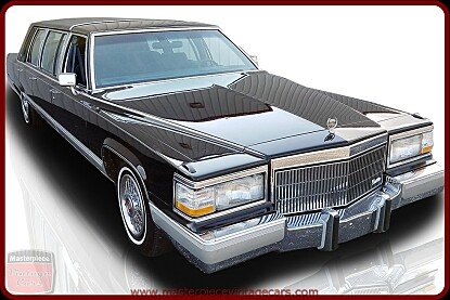 1991 Cadillac Brougham for sale 101003799