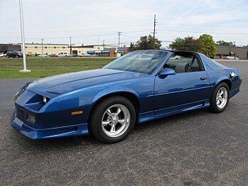 1991 Chevrolet Camaro for sale 100733625