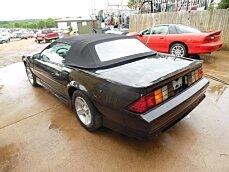 1991 Chevrolet Camaro Z28 Convertible for sale 100749739