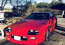 1991 Chevrolet Camaro for sale 100924884
