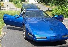 1991 Chevrolet Corvette Coupe for sale 100794216