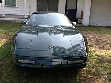 1991 Chevrolet Corvette Coupe for sale 100852760