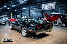 1991 Chevrolet Corvette ZR-1 Coupe for sale 100861104