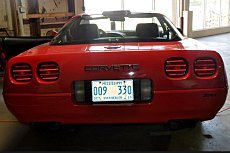 1991 Chevrolet Corvette for sale 100904726