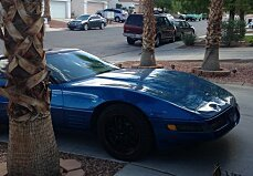 1991 Chevrolet Corvette Coupe for sale 100908297