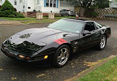 1991 Chevrolet Corvette Coupe for sale 100922952