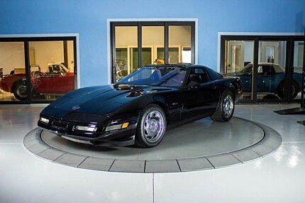1991 Chevrolet Corvette ZR-1 Coupe for sale 100923859