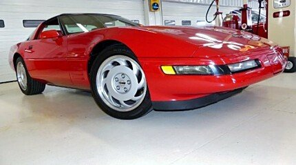 1991 Chevrolet Corvette Coupe for sale 100985126