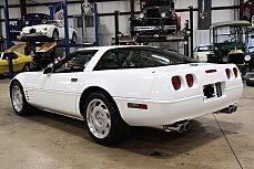 1991 Chevrolet Corvette Coupe for sale 101032823