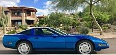 1991 Chevrolet Corvette Coupe for sale 101043313