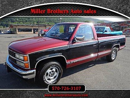 classic chevrolet silverado and other c k1500s for sale autotrader. Cars Review. Best American Auto & Cars Review