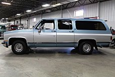 1991 Chevrolet Suburban 2WD for sale 100917138