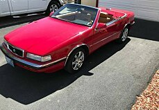 1991 Chrysler TC by Maserati for sale 100971222