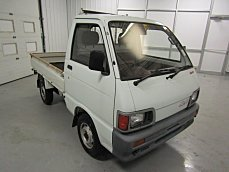 1991 Daihatsu Hijet for sale 101013751