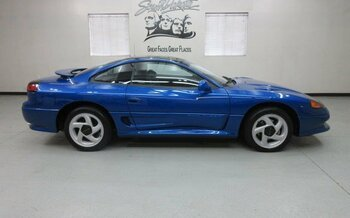 1991 Dodge Stealth R/T Turbo for sale 100800446