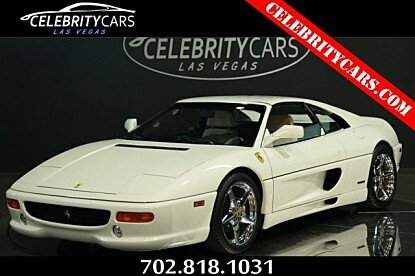 1991 Ferrari 348 TS for sale 101055090