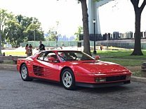 1991 Ferrari Testarossa for sale 100772526