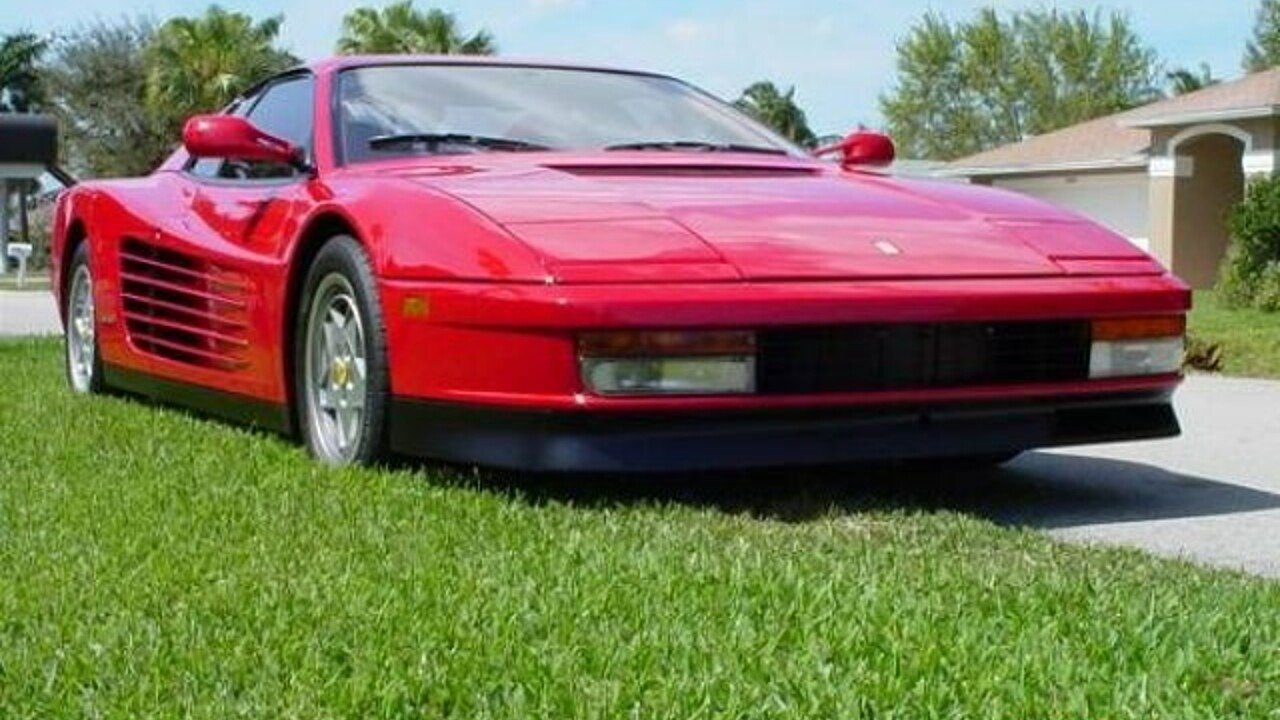 classic com thumb all years find sale on classiccars ferrari listings testarossa c for
