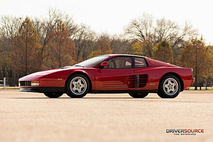1991 Ferrari Testarossa for sale 100837176