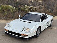 1991 Ferrari Testarossa for sale 101055877