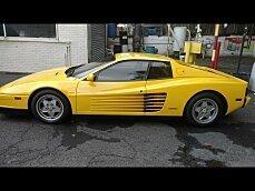 1991 Ferrari Testarossa for sale 100979867
