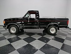 1991 Ford F150 2WD Regular Cab for sale 100883427