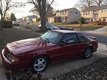 1991 Ford Mustang GT for sale 100928410