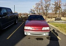 1991 Ford Mustang for sale 100943901