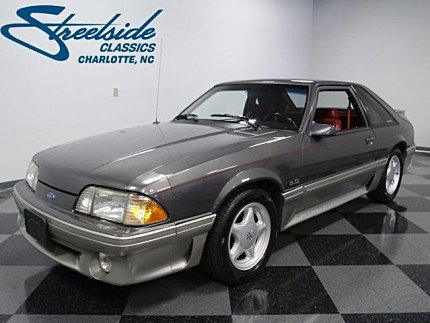 1991 Ford Mustang for sale 100946539