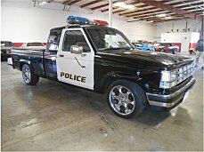 1991 Ford Ranger 2WD SuperCab for sale 100886232