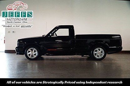 1991 GMC Syclone for sale 100785175