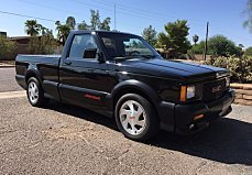 1991 GMC Syclone for sale 100792560