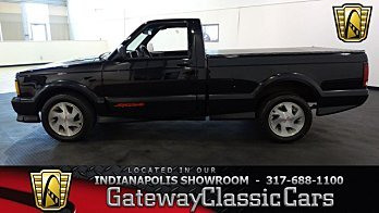 1991 GMC Syclone for sale 100963621