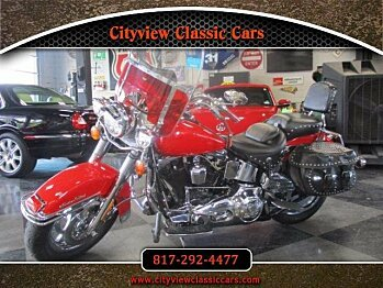 1991 Harley-Davidson Softail for sale 200489196