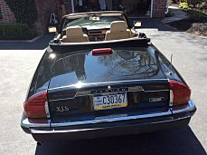 1991 Jaguar XJS V12 Convertible for sale 100762006