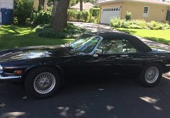 1991 Jaguar XJS V12 Convertible for sale 100791670