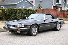 1991 Jaguar XJS V12 Convertible for sale 100960610