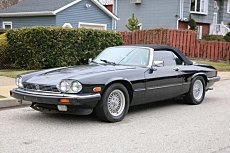 1991 Jaguar XJS V12 Convertible for sale 100960610