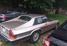 1991 Jaguar XJS V12 Coupe for sale 101051356