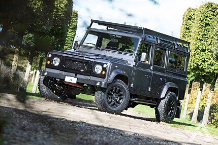 1991 Land Rover Defender 110 for sale 100962551