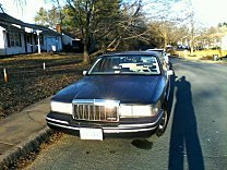1991 Lincoln Town Car Executive for sale 100861555