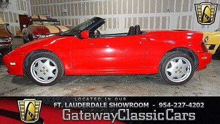 1991 Lotus Elan SE for sale 100949872