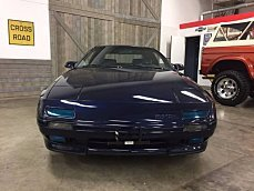 1991 Mazda RX-7 Convertible for sale 100811896