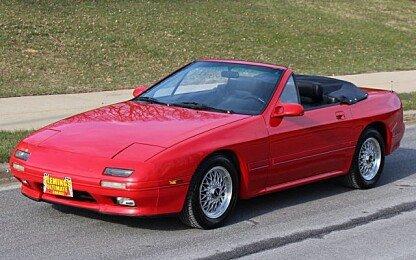 1991 Mazda RX-7 Convertible for sale 100968868