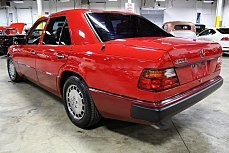 1991 Mercedes-Benz 300E 3 for sale 100904229