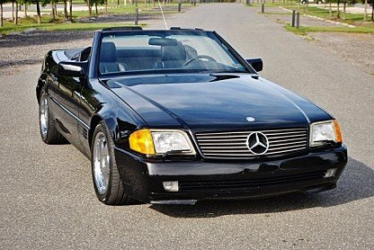 1991 Mercedes-Benz 300SL for sale 100728278
