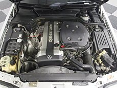 1991 Mercedes-Benz 300SL for sale 100894638