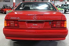 1991 Mercedes-Benz 300SL for sale 100970615